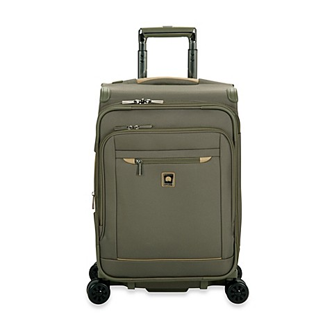 buy delsey helium x 39 pert lite 2 0 21 inch expandable spinner suiter carry on trolley in green. Black Bedroom Furniture Sets. Home Design Ideas