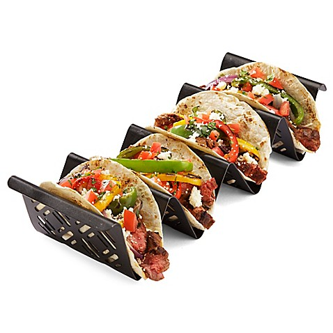 Buy Cuisinart Taco Grilling Rack From Bed Bath Amp Beyond
