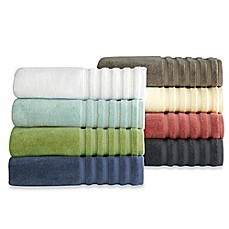 DKNY Luxe Bath Towel Collection