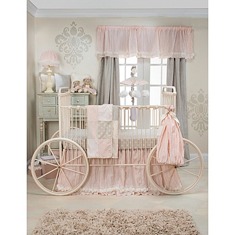Glenna Jean Contessa Crib Bedding Collection Buybuy Baby