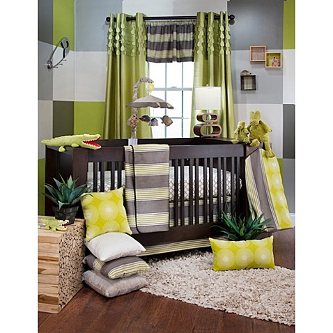 Glenna Jean Dylan Crib Bedding Collection Buybuy Baby