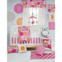 Glenna Jean Millie 3-Piece Crib Bedding Set