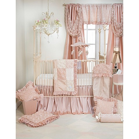 Bed Bath And Beyond Nursery Bedding Sets