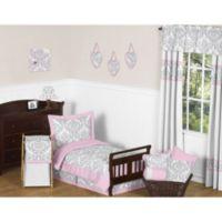Sweet Jojo Designs Elizabeth Collection 5-Piece Toddler Bedding Set