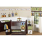 Sweet Jojo Designs Jungle Time 11-Piece Crib Bedding Set