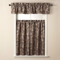 Bella Window Curtain Tier Pairs