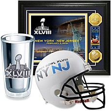 NFL Super Bowl XLVIII Commemorative Gear