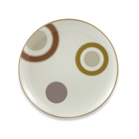 Noritake® Colorwave Accent Plate in Suede