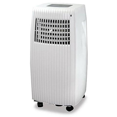 Kul 174 10 000 Btu Portable Air Conditioner Bed Bath Amp Beyond