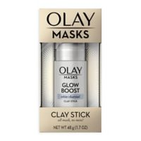 Olay® Glow Boost 1.7 oz. White Charcoal Clay Face Mask Stick