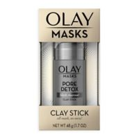 Olay® Pore Detox 1.7 oz. Black Charcoal Clay Face Mask Stick