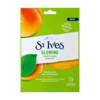St. Ives® Glowing Apricot Sheet Mask