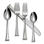Waterford® Kilbarry 5-Piece Flatware Place Setting