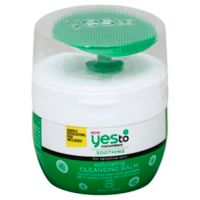 Yes to® 4 oz. Cucumbers Exfoliating Cleansing Balm