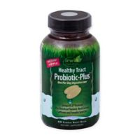 Irwin Naturals® Healthy Tract Prebiotic™ 60-Count Supplement Liquid Gels