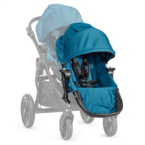 Baby Jogger 174 City Select 174 Second Seat Kit In Teal