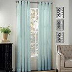 Newport 84-Inch Grommet Window Curtain Panel in Mint