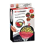 Better Strainer® The Expandable Strainer