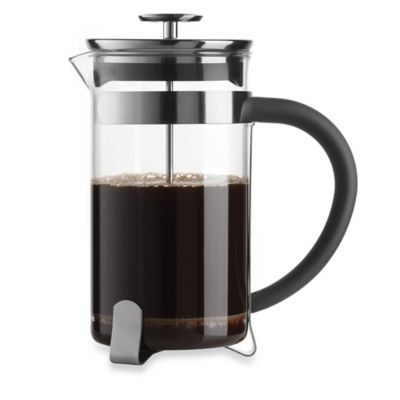 Bialetti Simplicity 8 Cup French Press Coffee Maker