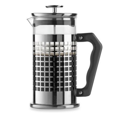 Buy French Press Coffee Makers From Bed Bath Amp Beyond