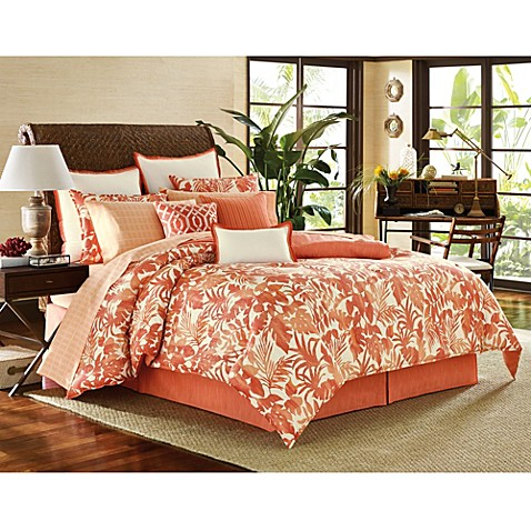 Tommy bahama palma sola duvet cover set bed bath beyond tommy bahama palma sola duvet cover set gumiabroncs Gallery