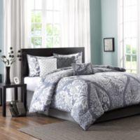Madison Park Vienna 7-Piece Queen Comforter Set