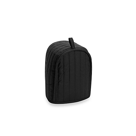 Mydrap Can Opener Cover in Black
