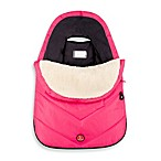 kushies® Blue Banana Urban Pod in Pink