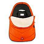 kushies® Blue Banana Urban Pod in Orange