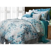 Hycroft King Duvet Cover