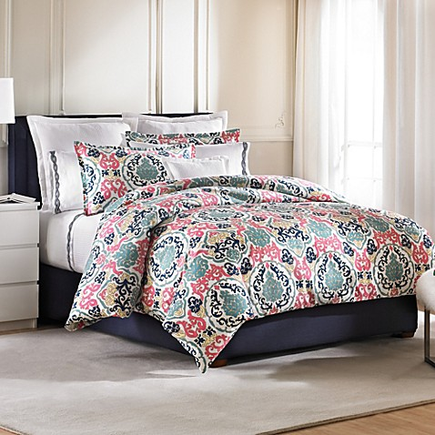 Peacock Alley 174 Monaco Duvet Cover Bed Bath Amp Beyond