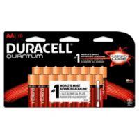 Duracell Quantum 16-Pack AA Batteries