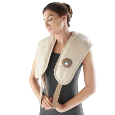 Buy Neck Massager From Bed Bath Amp Beyond