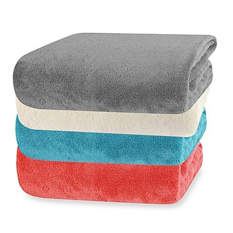 Berkshire Blanket 174 Shearling Twin Twin Xl Blanket Bed