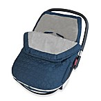 JJ Cole® Infant Urban BundleMe® in Neptune