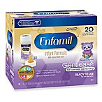 Enfamil™ Gentlease® 6-Pack Ready-to-Feed Infant Formula Nursettes