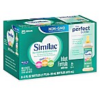 Similac® For Supplementation Non-GMO 8-Pack 2 oz. Bottles