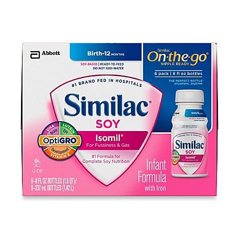 Similac Soy Formula