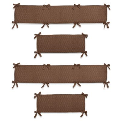 Buy Baby Crib Bumpers From Bed Bath Amp Beyond