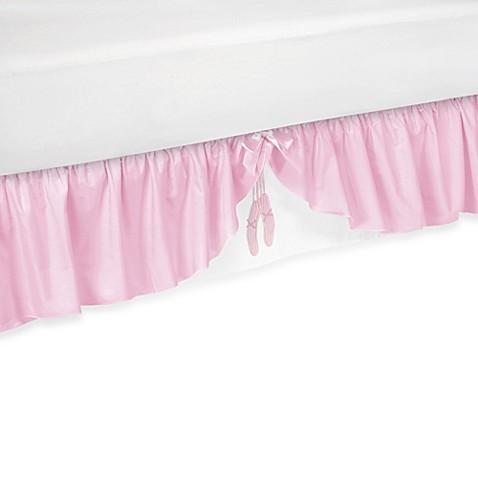 Ballerina Toddler Bedding Collection