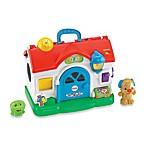 Fisher-Price® Laugh & Learn® Puppy's Activity Home