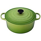 Le Creuset® Signature 7.25 qt. Round Dutch Oven in Palm