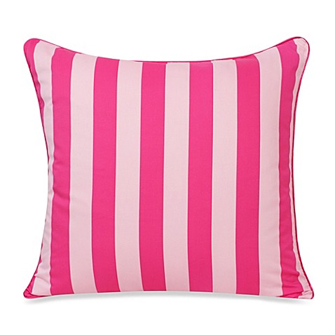 Wake Up Frankie™ Damsel in Damask European Pillow Sham