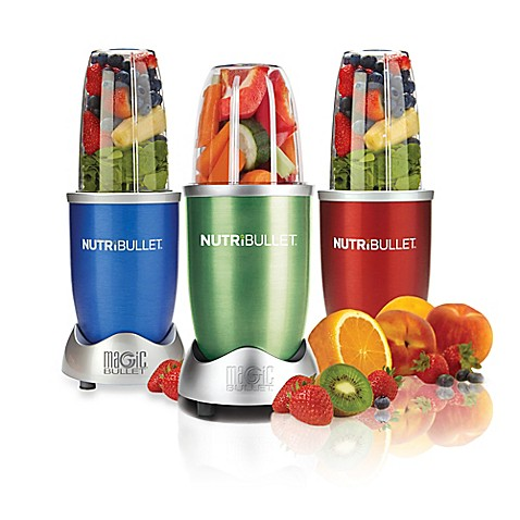 magic bullet® nutribullet® - bed bath & beyond