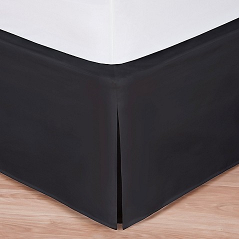Twin Adjustable Bed Skirt