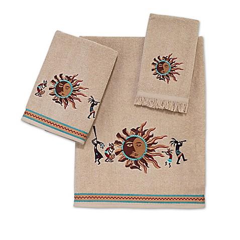 Avanti Southwest Sun Bath Towel Collection Bed Bath Amp Beyond