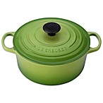 Le Creuset® Signature 4.5 qt. Round Dutch Oven in Palm