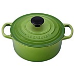 Le Creuset® Signature 2 qt. Round Dutch Oven in Palm