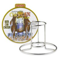Bayou Classic® Stainless Steel Chick CAN™ Cooking Rack