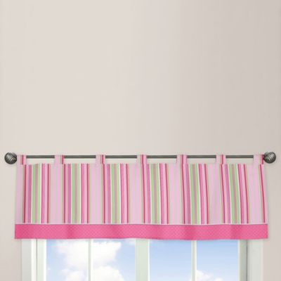 Buy Jungle Window Valance from Bed Bath & Beyond